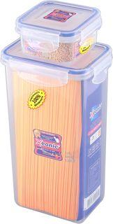 Набор контейнеров Xeonic, 2 предмета. 810749