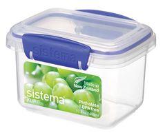 Контейнер пищевой Sistema 1540, Пластик