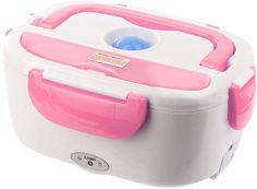 Контейнер пищевой Gelberk ЦБ-00005760, розовый