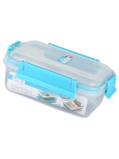 Контейнер пищевой Коралл 4049, Пищевой пластик