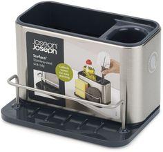 "Подставка для кухонных принадлежностей Joseph Joseph ""Surface"", 12,5 х 18 х 12,8 см"