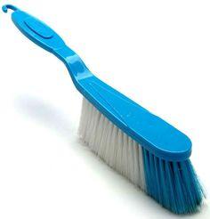 """Щетка универсальная """"Super Kristal"""", с ручкой, цвет: синий. 3487-2"""