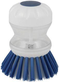 Щетка для мытья посуды Elephant, 496425, с устройством подачи моющего средства