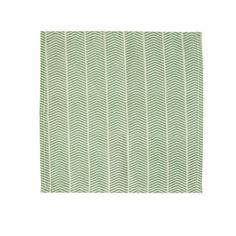 Салфетка столовая Bonita Ботаника, светло-зеленый