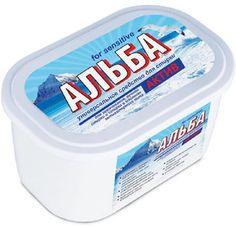 """Жидкое средство для стирки Альба """"Актив For Sensitive"""", 1,2 кг Alba"""