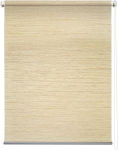 """Штора рулонная Уют """"Концепт"""", цвет: кремовый, 70 х 175 см"""