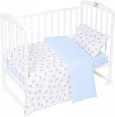 Комплект постельного белья Sweet Baby Gelato, 411960, голубой, 3 предмета