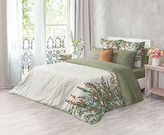 Постельное белье Волшебная Ночь Прованс Rowan, 2-спальный, наволочки 70х70, 735607
