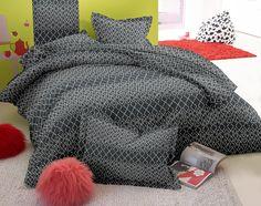 Комплект постельного белья Amore Mio Ronan, 2-х спальный, наволочки 70x70