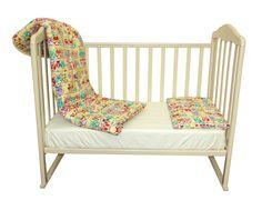 Комплект Одеяло 110*140см. + подушка 40*60 см., Soft Story