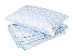 Комплект одеяло и подушки Dream time уникальный, 4810040