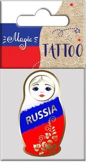 """Татуировки временные """"Magic Home"""", для украшения тела. 76896"""