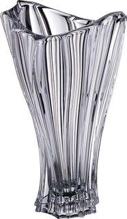 Ваза Lefard Plantica, 614-568, прозрачный, высота 32 см