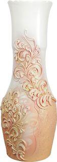 """Ваза Керамика ручной работы """"Ивона"""", 2773005, розовый"""