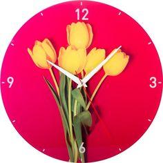 Настенные часы Дубравия Природа