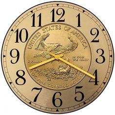 Настенные часы Kitch Clock 3001364