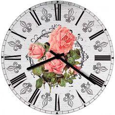 Настенные часы Kitch Clock 3001036