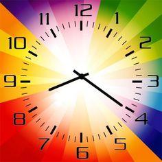 Настенные часы Kitch Art 4001799