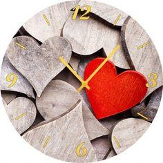 Настенные часы Kitch Clock 3001897
