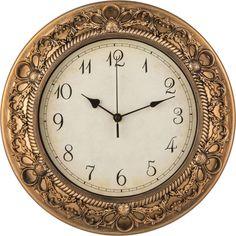 Настенные часы Lefard Royal House, 220-185, 33,2 х 33,2 х 4,2 см