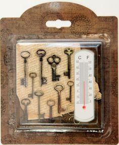 Термометр декоративный Magic Home, 10 х 10см. 40976