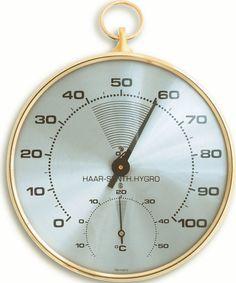 Термометр TFA 45.2007