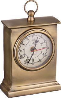 Настольные часы Lefard, 877-417, 11 х 4 см