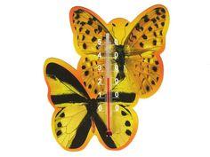 Комнатный термометр на магните Бабочки Markethot