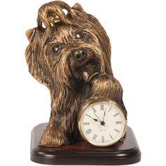 Настольные часы Bogacho