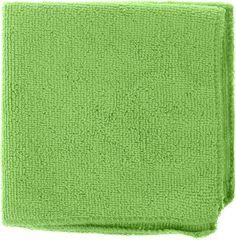 """Салфетка универсальная """"Коллекция"""", цвет: зеленый, 30 х 30 см. Х5СМФ"""