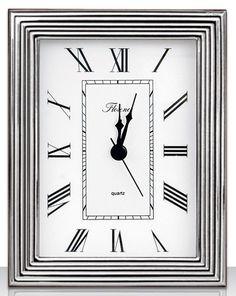 Настольные часы Beltrami