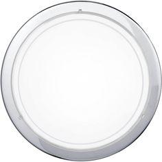 Настенно-потолочный светильник Eglo 83155, белый