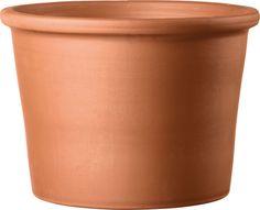 """Горшок для цветов Deroma """"Бордатто"""", диаметр 33 см"""