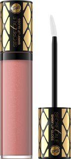 Bell Блеск для губ Увлажняющий Secretale Shiny Lip Gloss Тон 08, 6 мл