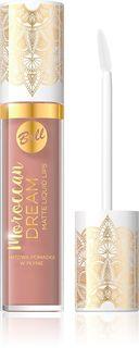 Bell Жидкая Матовая Помада Для Губ Moroccan Dream Matte Liquid Lips Тон 01, 4 гр