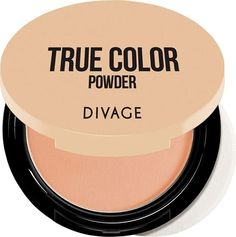 Divage Пудра компактная Compact Powder True Color, Тон №05