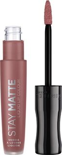 Жидкая помада Rimmel Stay Matte Liquid Lip Colour, матовая, тон 220, 5,5 мл