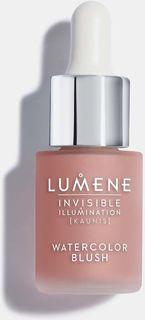 Румяна-флюид Lumene Invisible Illumination, 15 мл