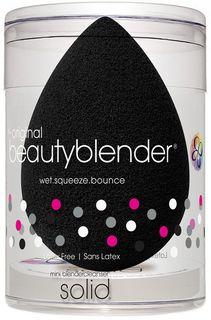"Beautyblender Спонж ""Pro"" и мини мыло для очистки ""Solid Blendercleanser"""