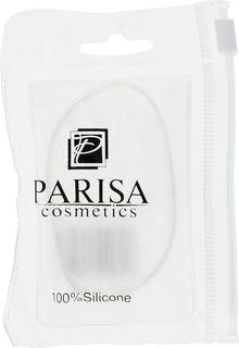 Спонж для лица Parisa силиконовый для тональных средств