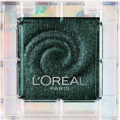 Тени для век L`Oreal Paris Color Queen, на масляной основе, тон 36, Магический, 4 г