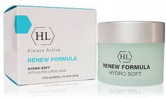 Holy Land Увлажняющий крем Renew Formula Hydro-Soft Cream 50 мл