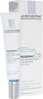 La Roche-Posay Redermic C10 Интенсивный антивозрастной уход, 30 мл