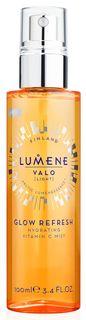 Lumene Valo Увлажняющая освежающая дымка для лица Vitamin C, 100 мл