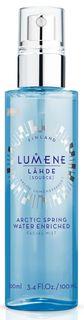 Lumene Lahde Увлажняющая освежающая дымка для лица, 100 мл