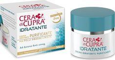 Крем для лица Cera di Cupra, очищающий, 50 мл