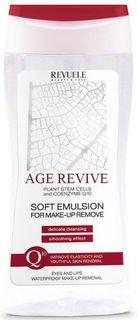 Compliment Age Revive Мягкая эмульсия для демакияжа, 200 мл