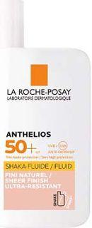 Флюид для лица La Roche-Posay Anthelios Shaka, тонирующий, SPF 50+, 50 мл