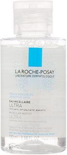 "La Roche-Posay ""Physiological Cleansers"" Мицелярная вода очищающая 100 мл"