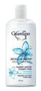 Вода мицеллярная GUARDINO мицеллярная вода 250МЛ
